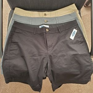 Old Navy Shorts Bundle